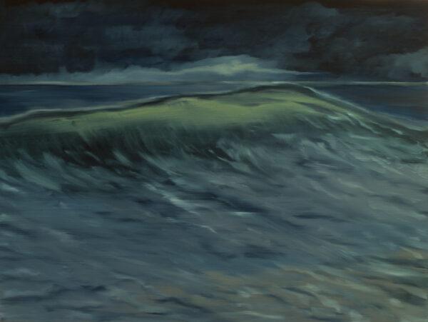 """Õlimaal """"Taanduv laine"""""""